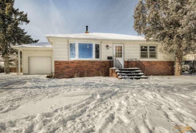 409 41ST, Rapid City, SD 57702 (MLS #142980) :: Dupont Real Estate Inc.