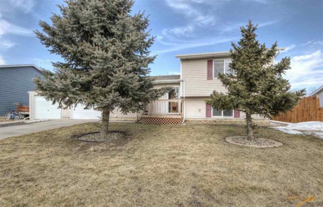 608 Tanglewood Ln, Box Elder, SD 57719 (MLS #142981) :: VIP Properties