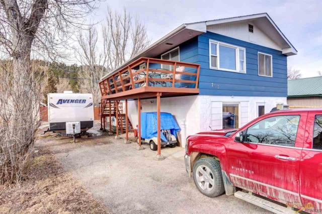 753 Lazelle, Sturgis, SD 57785 (MLS #142997) :: VIP Properties