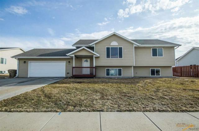235 Ruhe Lane, Box Elder, SD 57719 (MLS #143002) :: Christians Team Real Estate, Inc.