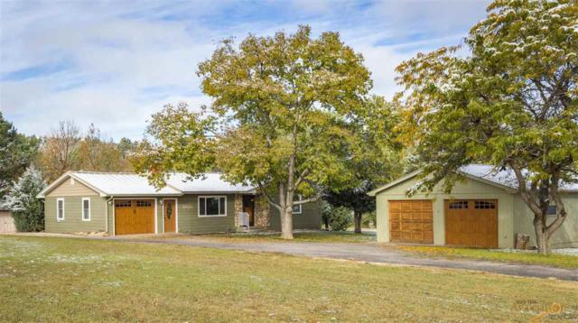 TBD Wildwood Dr, Rapid City, SD 57702 (MLS #143006) :: VIP Properties