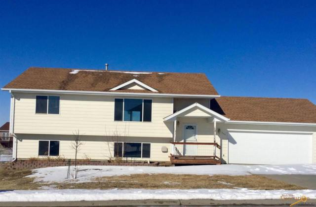 244 Grandeur Ln, Box Elder, SD 57719 (MLS #143010) :: Dupont Real Estate Inc.