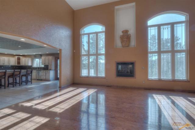 23612 Wilderness Canyon Rd, Rapid City, SD 57702 (MLS #143012) :: Dupont Real Estate Inc.