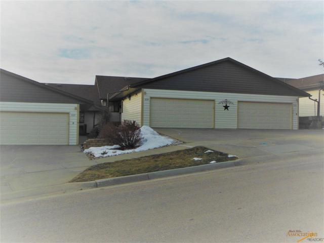 329 Fox Run Dr, Rapid City, SD 57701 (MLS #143046) :: VIP Properties