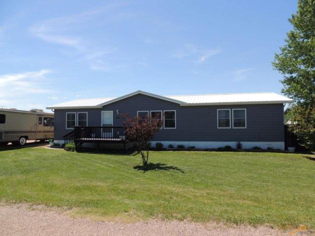 235 Ferguson St, Hermosa, SD 57744 (MLS #143047) :: Christians Team Real Estate, Inc.