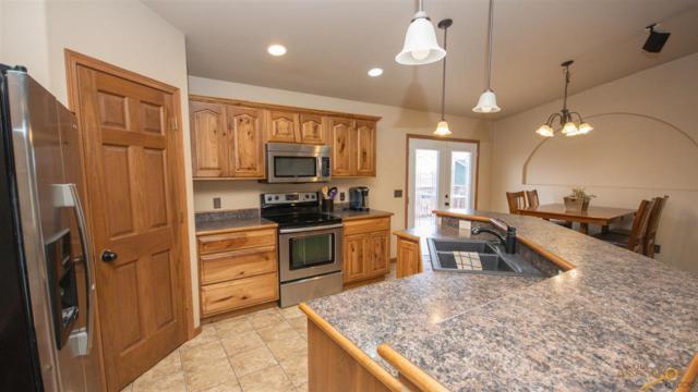 306 Big Badger Dr, Box Elder, SD 57719 (MLS #143049) :: Dupont Real Estate Inc.