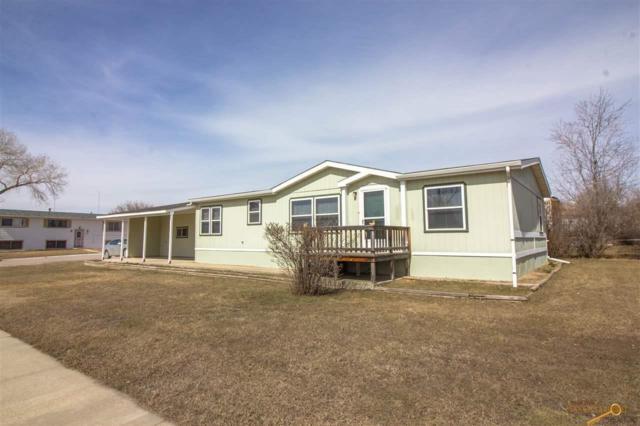 1890 Degeest, Rapid City, SD 57703 (MLS #143050) :: Christians Team Real Estate, Inc.