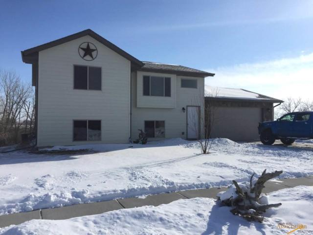 3636 Knuckleduster Rd, Rapid City, SD 57703 (MLS #143054) :: Dupont Real Estate Inc.