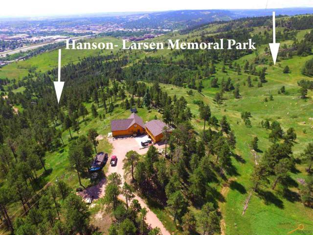 1515 Harmony Heights Ln, Rapid City, SD 57701 (MLS #143056) :: VIP Properties