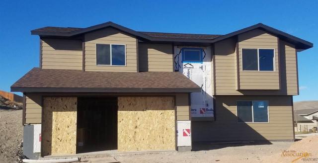 635 Braelynn Ln, Rapid City, SD 57703 (MLS #143059) :: Christians Team Real Estate, Inc.