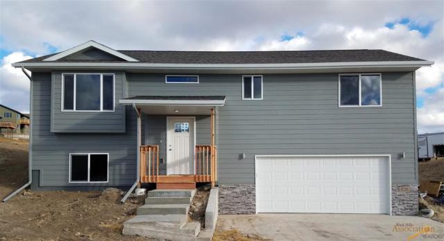 647 Braelynn Ln, Rapid City, SD 57703 (MLS #143060) :: Christians Team Real Estate, Inc.