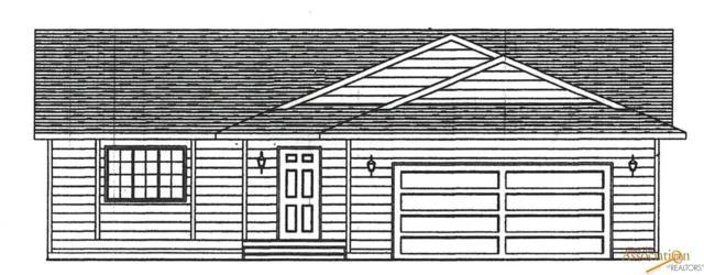 659 Braelynn Ln, Rapid City, SD 57703 (MLS #143062) :: Christians Team Real Estate, Inc.