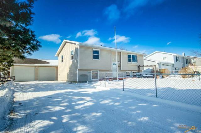 1145 Ennen Dr, Rapid City, SD 57703 (MLS #143066) :: VIP Properties