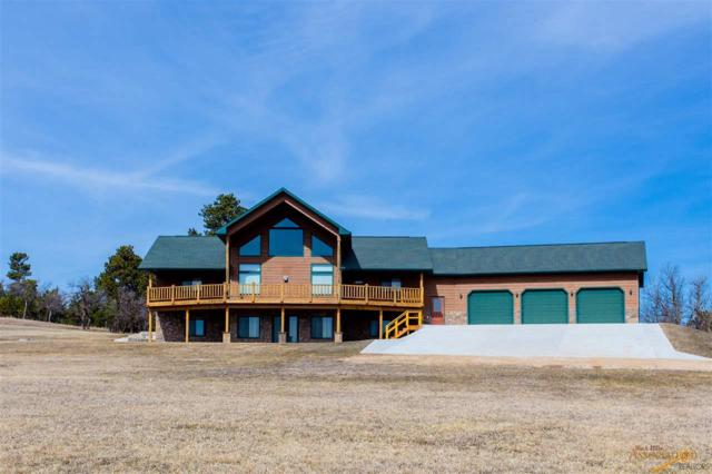 20304 Frontier Loop, Whitewood, SD 57793 (MLS #143072) :: Christians Team Real Estate, Inc.