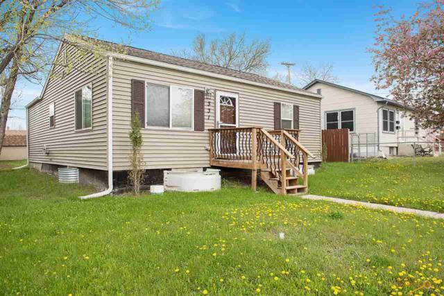 331 St Patrick, Rapid City, SD 57701 (MLS #143113) :: VIP Properties