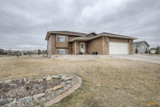 14821 Creekside Dr, Box Elder, SD 57719 (MLS #143116) :: Christians Team Real Estate, Inc.