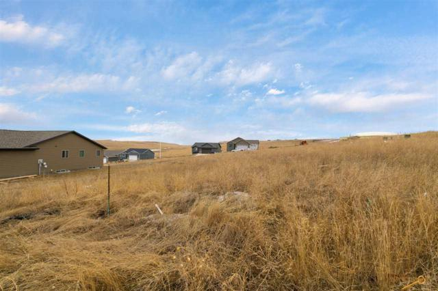 5410 Darian St, Rapid City, SD 57703 (MLS #143130) :: Dupont Real Estate Inc.