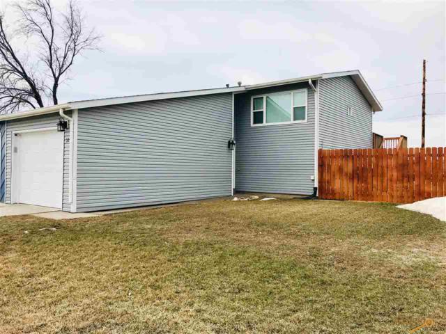 521 Ennen Dr, Rapid City, SD 57703 (MLS #143136) :: VIP Properties