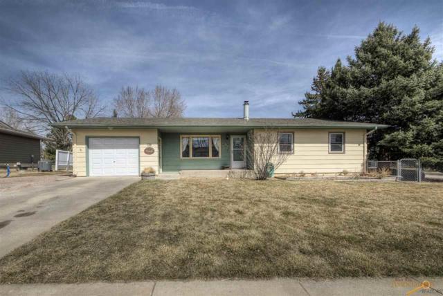 138 E Centennial, Rapid City, SD 57701 (MLS #143137) :: Dupont Real Estate Inc.