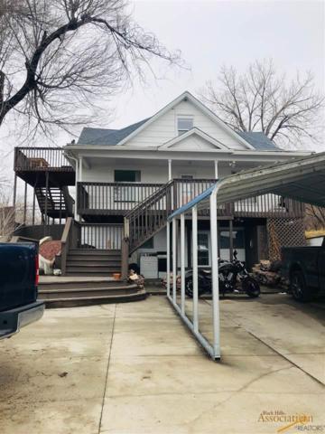 16 Anamosa, Rapid City, SD 57701 (MLS #143147) :: Dupont Real Estate Inc.