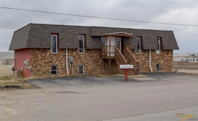 425 N Ellsworth Rd, Box Elder, SD 57719 (MLS #143148) :: VIP Properties