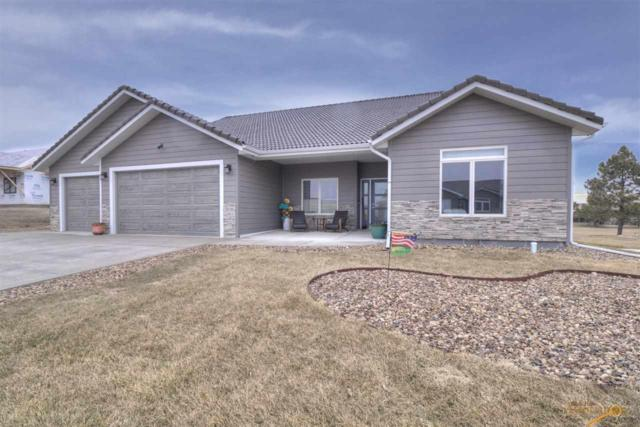 3618 Ping Dr, Rapid City, SD 57703 (MLS #143150) :: Christians Team Real Estate, Inc.