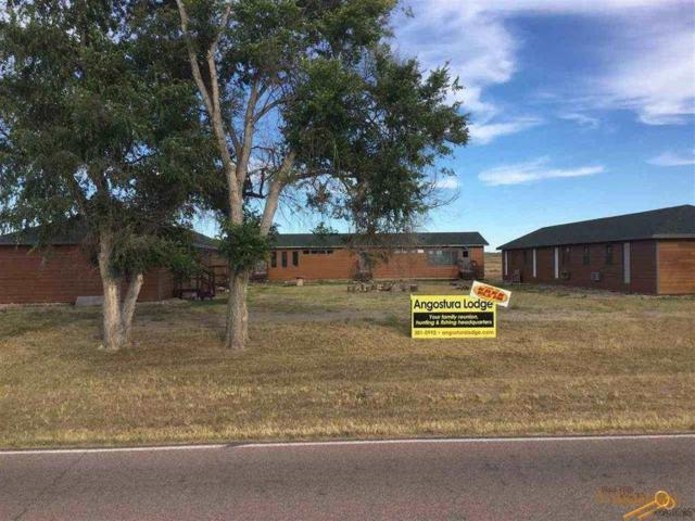 13297 N Angostura, Hot Springs, SD 57747 (MLS #143176) :: Christians Team Real Estate, Inc.