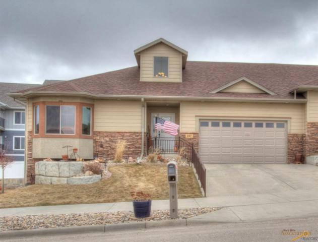 247 Enchantment Rd, Rapid City, SD 57701 (MLS #143178) :: VIP Properties