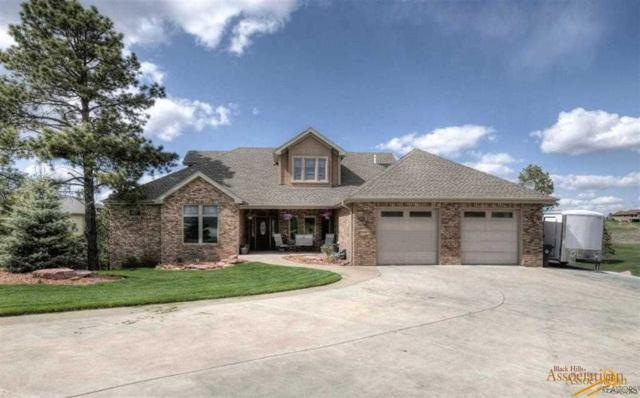 6601 Maidstone Ct, Rapid City, SD 57702 (MLS #143185) :: Dupont Real Estate Inc.