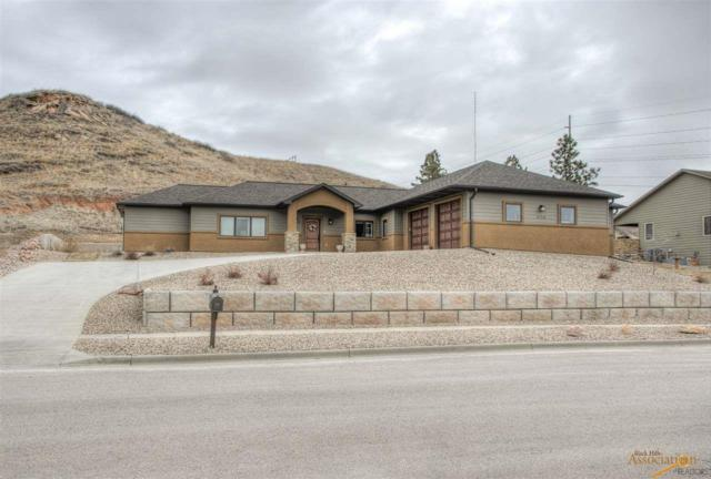 6126 Nugget Gulch, Rapid City, SD 57702 (MLS #143238) :: Christians Team Real Estate, Inc.