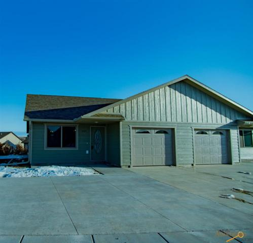 TBD Topaz Ln, Rapid City, SD 57701 (MLS #143243) :: Christians Team Real Estate, Inc.