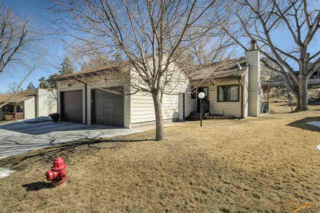 4826 Powderhorn Dr, Rapid City, SD 57702 (MLS #143245) :: Christians Team Real Estate, Inc.