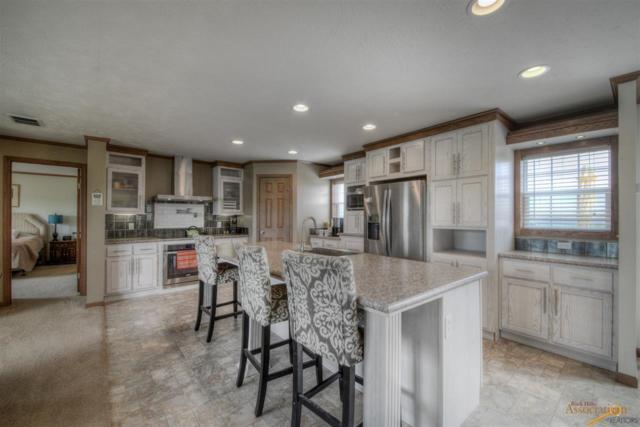 24185 Dewey Ln, Hermosa, SD 57744 (MLS #143247) :: Christians Team Real Estate, Inc.