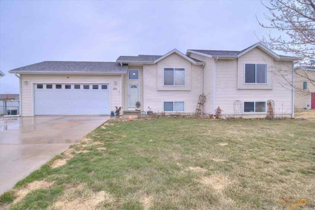 324 Grandeur Ln, Box Elder, SD 57719 (MLS #143257) :: Christians Team Real Estate, Inc.