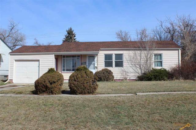 228 St Charles, Rapid City, SD 57701 (MLS #143258) :: VIP Properties