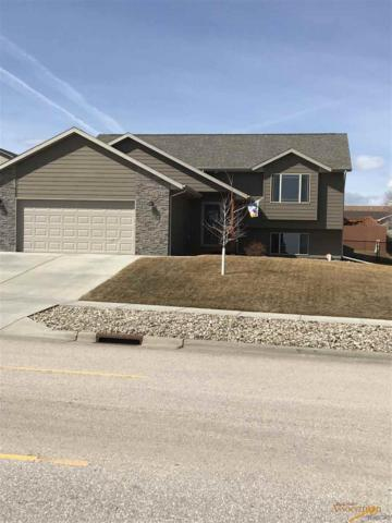4723 Parkview Dr, Rapid City, SD 57701 (MLS #143260) :: VIP Properties