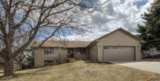 535 Texas, Rapid City, SD 57701 (MLS #143262) :: VIP Properties