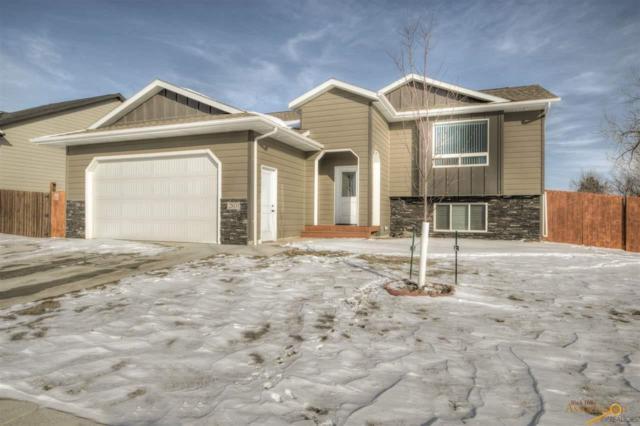2810 Olive Grove Ct, Rapid City, SD 57703 (MLS #143267) :: VIP Properties