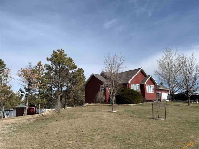5420 Snowberry Ln, Rapid City, SD 57702 (MLS #143268) :: Christians Team Real Estate, Inc.