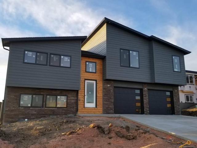 4636 Coal Bank Dr, Rapid City, SD 57701 (MLS #143269) :: Christians Team Real Estate, Inc.