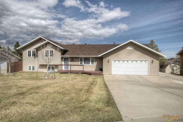5623 Finch Ct, Rapid City, SD 57702 (MLS #143281) :: Christians Team Real Estate, Inc.