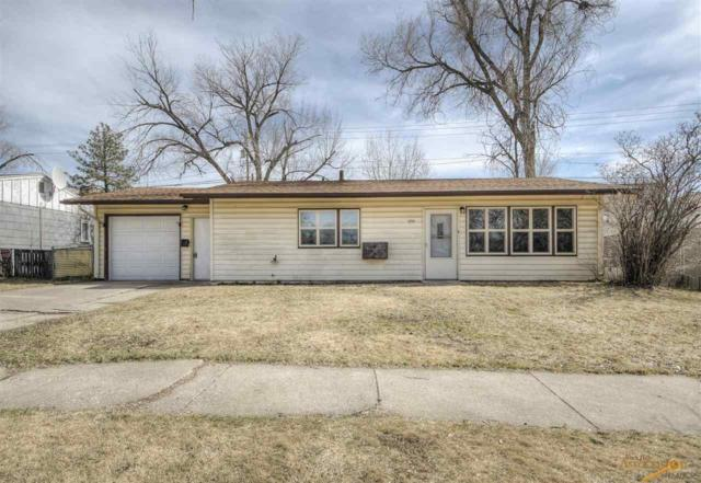 1210 Racine, Rapid City, SD 57701 (MLS #143284) :: Dupont Real Estate Inc.