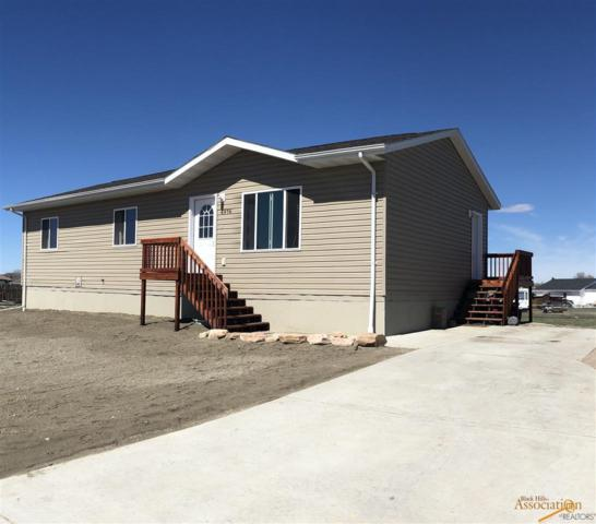 6976 Winton St, Rapid City, SD 57703 (MLS #143288) :: Christians Team Real Estate, Inc.