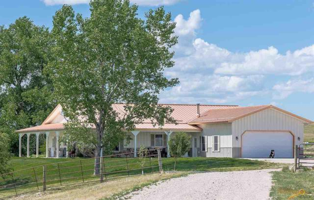 7208 Old Folsom Rd, Rapid City, SD 57701 (MLS #143289) :: Christians Team Real Estate, Inc.