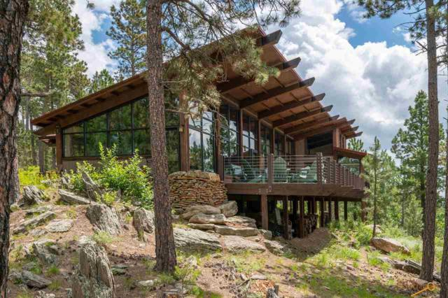24452 Trackers Trl, Keystone, SD 57751 (MLS #143290) :: Christians Team Real Estate, Inc.