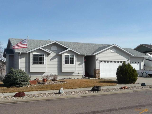 620 Field View Dr, Rapid City, SD 57701 (MLS #143301) :: Christians Team Real Estate, Inc.