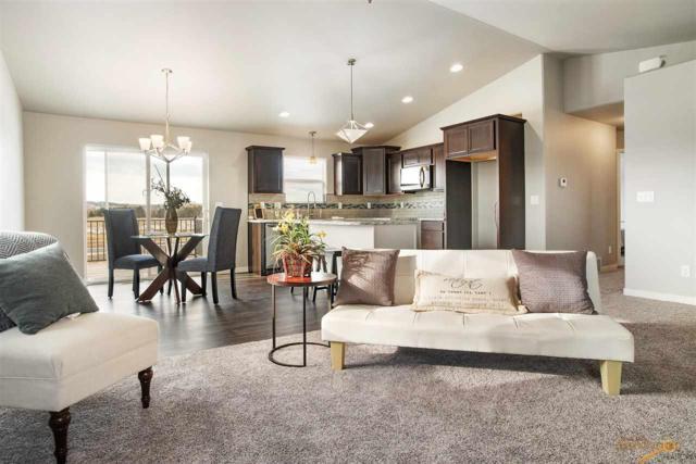 3115 Elderberry Blvd, Rapid City, SD 57703 (MLS #143305) :: VIP Properties