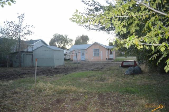 1301 E St Charles, Rapid City, SD 57701 (MLS #143314) :: Dupont Real Estate Inc.