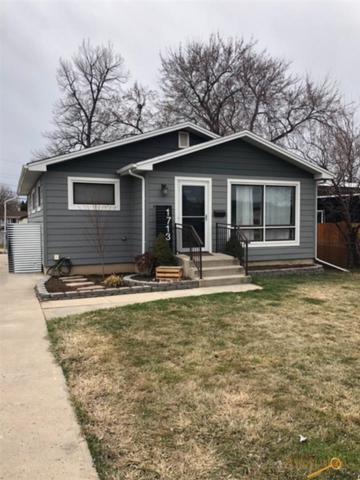 1713 Lodge, Rapid City, SD 57702 (MLS #143316) :: Christians Team Real Estate, Inc.