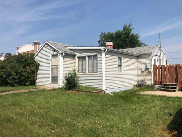 322 Patton, Rapid City, SD 57701 (MLS #143324) :: Dupont Real Estate Inc.
